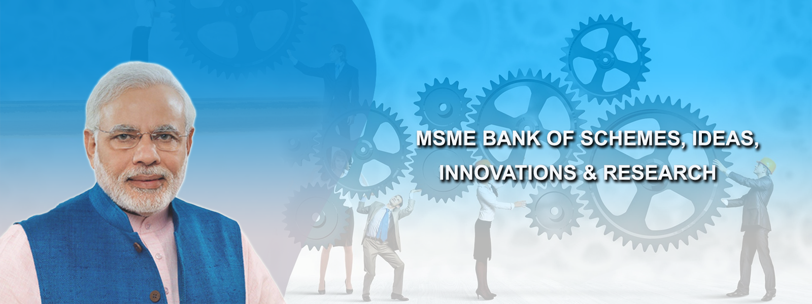 MSME Bank of Ideas, Innovations & Research